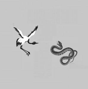 snakecrane1
