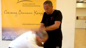 Kampfsport Kampfkunst Selbstverteidigung grünstadt
