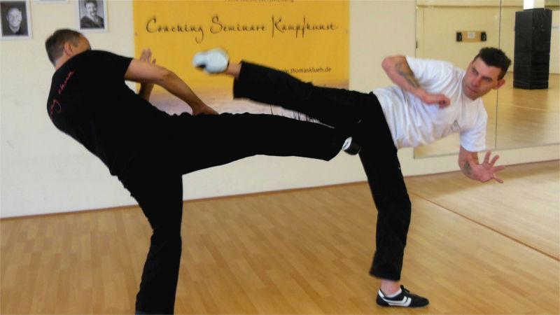 Kampfsport in Grünstadt