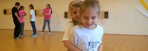 Kinder Kampfsport Grünstadt