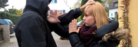 <br/>Frauen<br/>Selbstverteidigung