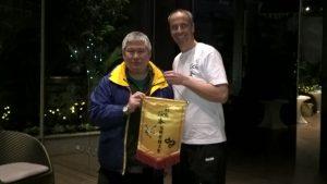 Snake Crane Wing Chun Deutschland1