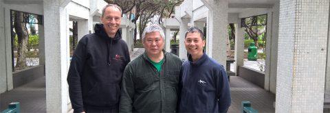 <br/><br/>snake crane wing chun <br/>zertifiziert aus Hong Kong